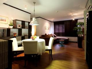 Bangkok Central Business District 2 Bed Apartment - Bangkok vacation rentals