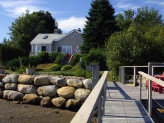 #9 Silver Tides, Mahone Bay NS - Mahone Bay vacation rentals