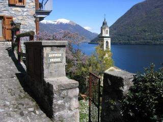 Romantic  charming cottage, breathtaking view - Lake Como vacation rentals