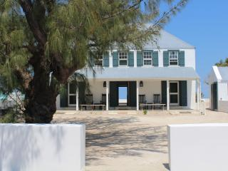 The Half Way House, Salt Cay, Turks and Caicos - Salt Cay vacation rentals