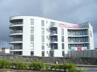 Luxury 3 Bed Apt Overlooking Marina - County Clare vacation rentals