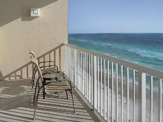 BEACH FRONT FOR 6!WOW VIEWS! SAVE 10% ON SEPT/OCT STAYS! - Panama City Beach vacation rentals