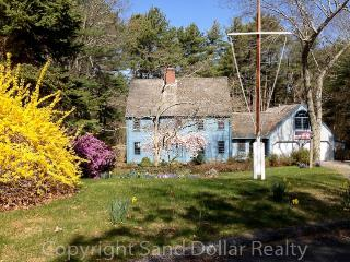 14 Sheep Pasture - East Sandwich vacation rentals