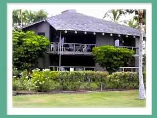 Kanaloa at Kona Steps to Ocean & Golf 3B/3B - Kona Coast vacation rentals