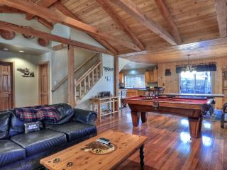 #1: Slope Side at Bear Mountain Lodge - Big Bear Lake vacation rentals