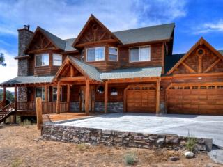 #14: Windsong Lodge - Big Bear Lake vacation rentals