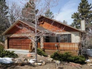 #22: Privacy at Klamath - Big Bear Lake vacation rentals