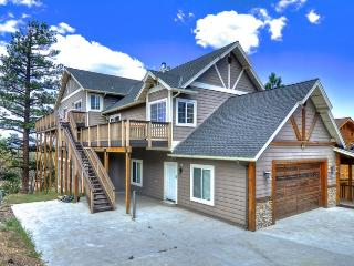 #25: Sky High Estate - Big Bear Lake vacation rentals