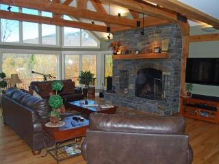 Hayride View Chalet - Stowe vacation rentals