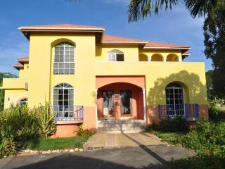 Seaside Villa - Treasure Beach vacation rentals