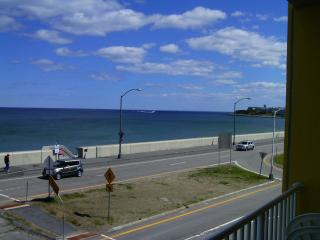 Awesome New Oceanfront Studio condo w/balcony - Middletown vacation rentals