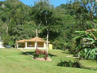 Home at Mountains - Utuado vacation rentals