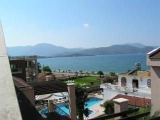 Calis Beach Apartment With Breathtaking Sea Views - Aegean Region vacation rentals