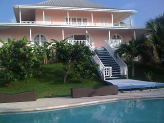 Mahogany Ridge. Luxury Villa, Pool, Ocean Views. - Tobago vacation rentals