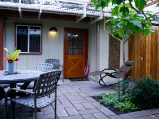 RAINFOREST STUDIO with Courtyard - Volcano vacation rentals