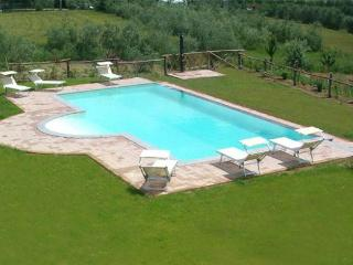 Acquarello - San Gimignano vacation rentals
