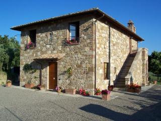Nobile - Montepulciano vacation rentals