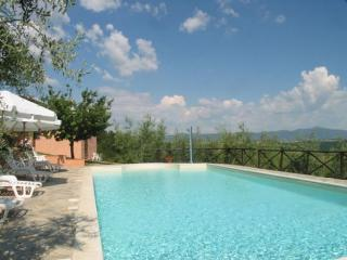 Tuderte P0 - Todi vacation rentals