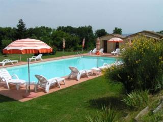 Papavero - Colle di Val d'Elsa vacation rentals