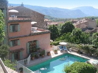 Maison Rose Large Villa with Pool & WiFi - Cap d'Ail vacation rentals