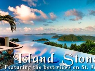 Catherineberg's Most Luxurious Villa Island Stones - Saint John vacation rentals