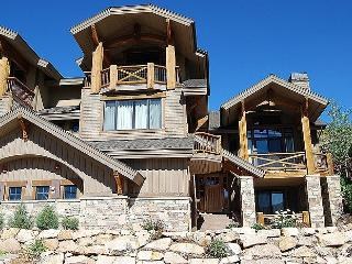 Fabulous 4 Bedroom & 5 Bathroom House in Park City (Cove 2632) - Park City vacation rentals