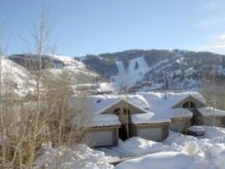 Beautiful House with 3 Bedroom, 3 Bathroom in Park City (Daystar 1834) - Park City vacation rentals