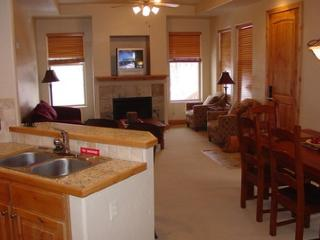 Fox Pointe #12E - Park City vacation rentals