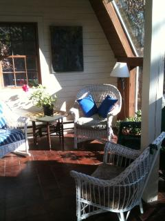 Sunny, pet-friendly house close to two bay beaches - Eastham vacation rentals