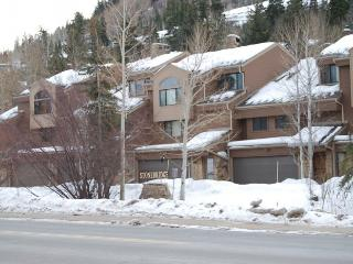Stonebridge 1142 - Park City vacation rentals