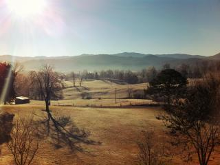 Tennessee's Finest Smoky Mountain Getaway! - Townsend vacation rentals