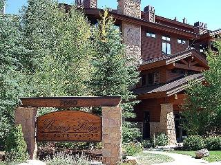 Sterling Lodge 102 - Park City vacation rentals