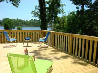 SPECIAL WEEK OF JULY 21  GULF  POOL FISHING PIER WATERVIEWS! - Pensacola vacation rentals