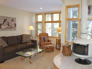 RG205B Super Townhouse w/Fireplace, Common Hot Tub, Wifi, 1 Block to Main St. - Frisco vacation rentals