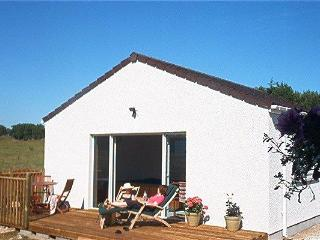 4 bedroom Cottage with Heated Pool in Dornoch - Caithness and Sutherland vacation rentals