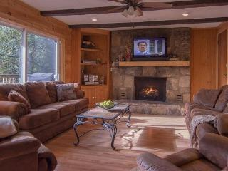 Halfway To Heaven Cabin - Gatlinburg, TN - Gatlinburg vacation rentals