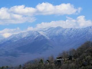 Mt LeConte Vista ~ Luxury Cabin, Incredible Views - Gatlinburg vacation rentals