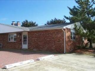 Cape May 2 Bedroom & 2 Bathroom House (6104) - Image 1 - Cape May - rentals