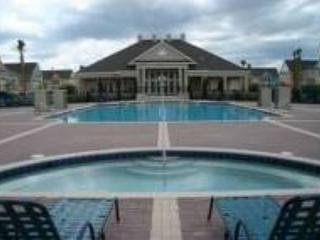 3 Bedrooms Townhome at The Villas at Seven Dwarfs - Kissimmee vacation rentals