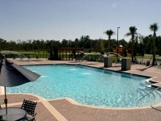 3 Bedrooms Townhouse at The Villas at Seven Dwarfs (mb) - Kissimmee vacation rentals