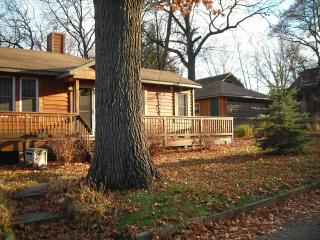 Scrumtious house   Twin Cities - Minnesota vacation rentals