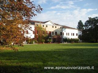 Elegant Venetian Villa for exclusive luxury stays - Conegliano vacation rentals