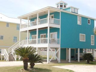 Hayley House Bchside #12 - Gulf Shores vacation rentals