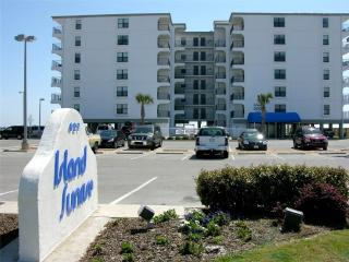 Island Sunrise 568 - Gulf Shores vacation rentals
