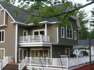LUXURY WATERFRONT-SACANDAGA LAKE 30min to Saratoga - Broadalbin vacation rentals