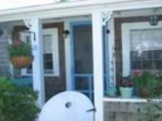 Beautiful quaint cottage - North Truro/Providence Beautiful quaint cottage - North Truro - rentals