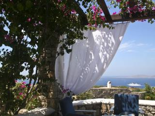 Four Bedroom Mykonos Villa - Mykonos vacation rentals