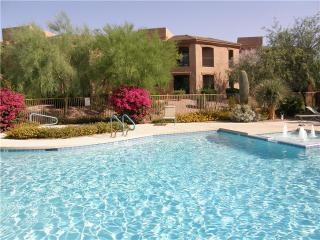Scottsdale Condo with Mountain Views, nearby golf - Central Arizona vacation rentals