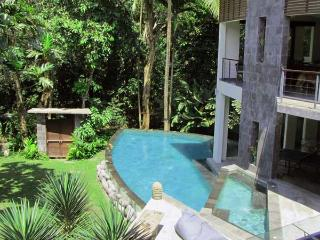 Amazing Firefly Villa Tropical Splendor Riverside - Bali vacation rentals