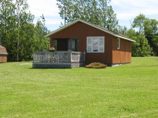 Fox River Cottages - Murray Harbour vacation rentals